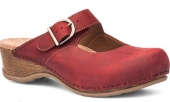 Dansko Martina Red