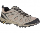 Moab fst leather granite mens