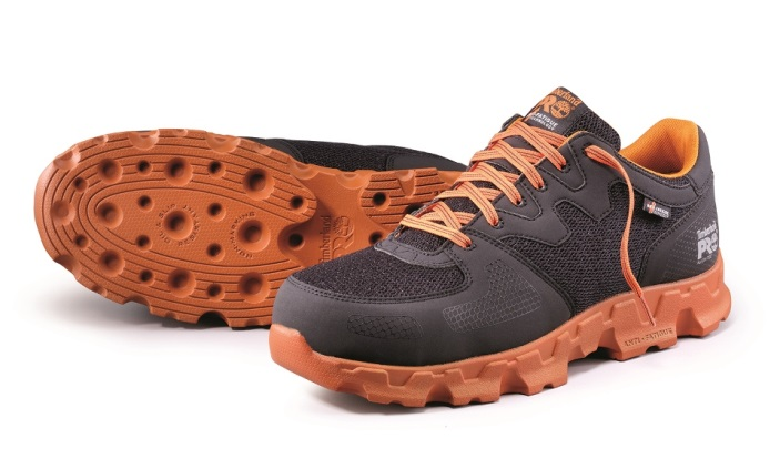 Comfortable supportive Work Shoes and Boots for Men