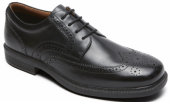 Wing Tip Oxford cropped