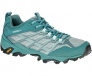 Moab fst wp womens sea pine