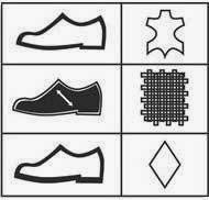 What The Sticker On Your Shoe Means