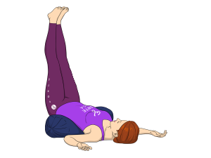 Legs-Up-the-Wall-Yoga-Pose-2