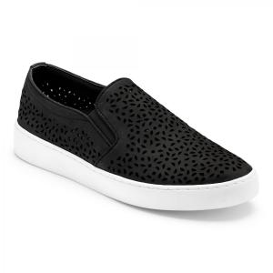 Vionic Midi Perforated Black