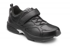 Dr Comfort Champion black