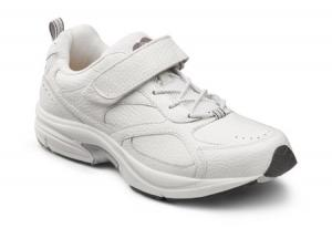 Dr Comfort Champion White