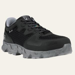Timberland Pro Powertrain black grey