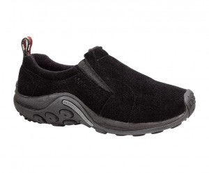 Merrell Jungle Moc Midnight