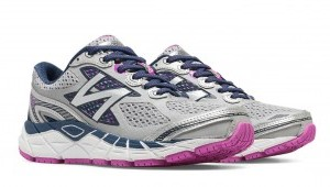 New Balance NB840v3 Light grey/Magenta