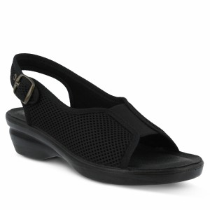 Spring Step Fabrizia Black