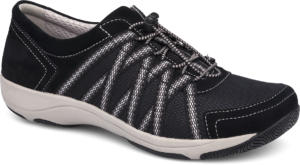 Dansko Honor Black