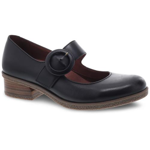 Dansko Brandy Black