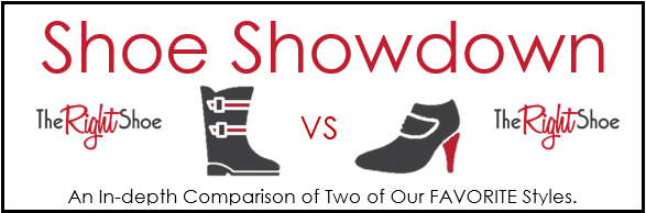 Shoe Showdown