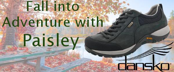 Paisley Slide
