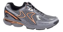 Aetrex RX Runner grey