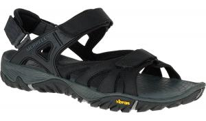 Merrell All Out Blaze Sieve Convertible Black