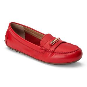Vionic Ashby Red