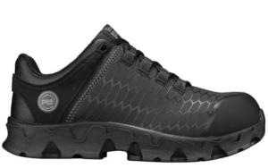 Timberland Pro Powertrain Black
