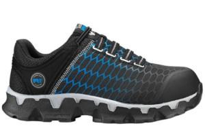 Timberland Pro Powertrain Black Blue