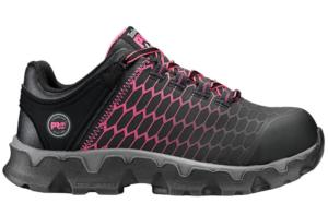 Timberland Pro Powertrain Black Pink