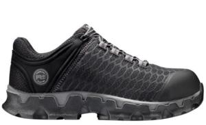 Timberland Pro Powertrain Black and Grey