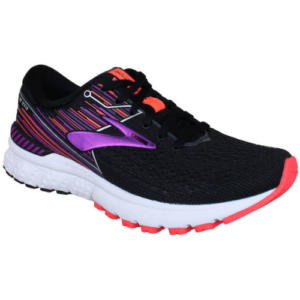Brooks Adrenaline GTS19 Black Orange