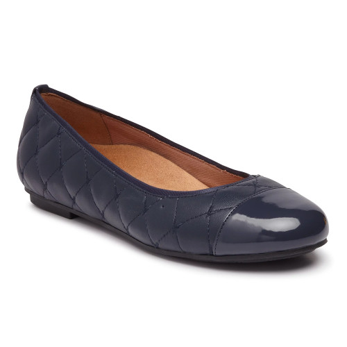 Vionic Desiree Navy