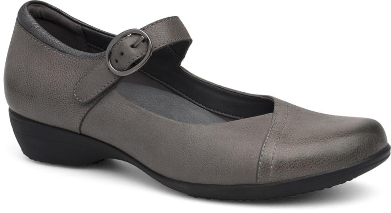 Dansko Fawna Grey