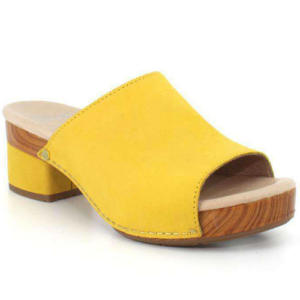 Dansko Maci Yellow